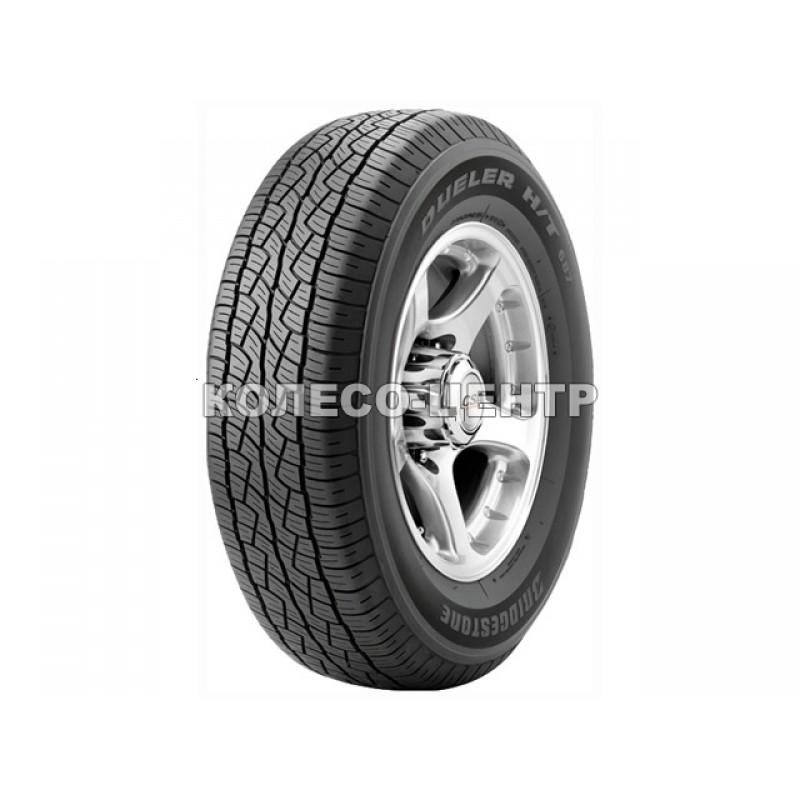 Bridgestone Dueler H/T D687 235/55 R18 99H Колесо-Центр Запорожье