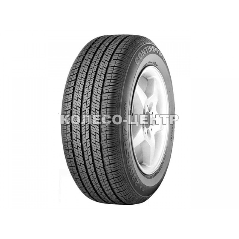 Continental Conti4x4Contact 265/50 R19 110H XL Колесо-Центр Запорожье