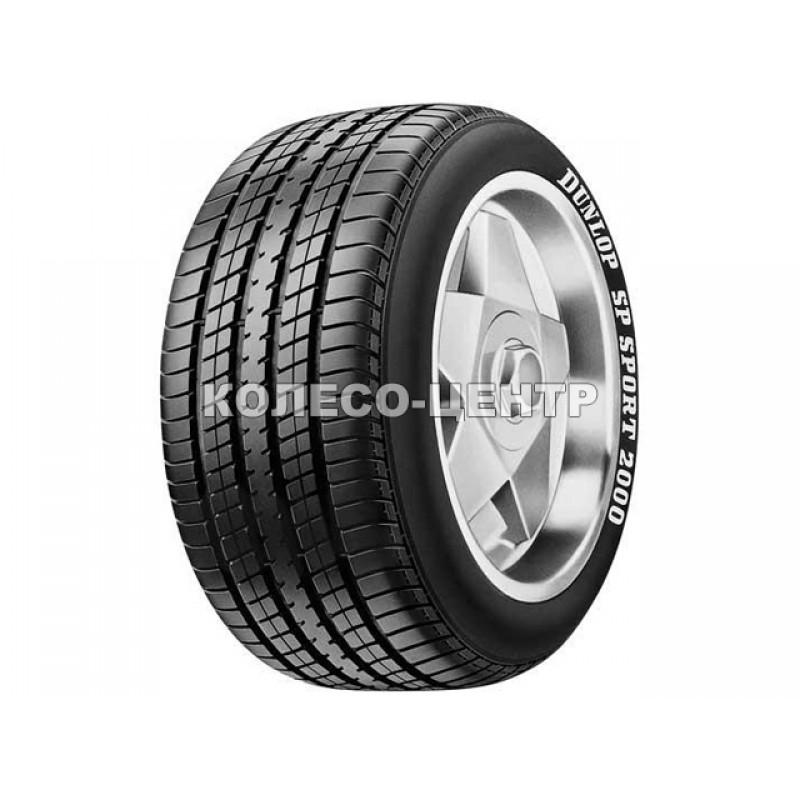Dunlop SP Sport 2000 225/55 ZR16 94W Колесо-Центр Запорожье