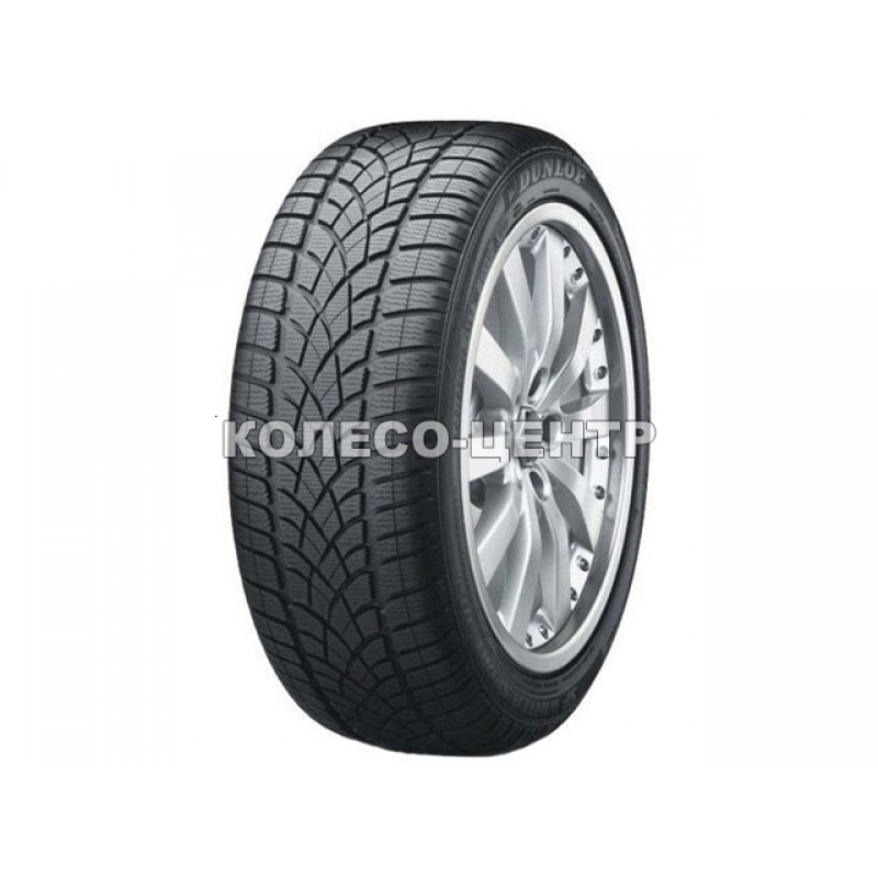 Dunlop SP Winter Sport 3D 265/35 R20 99V XL