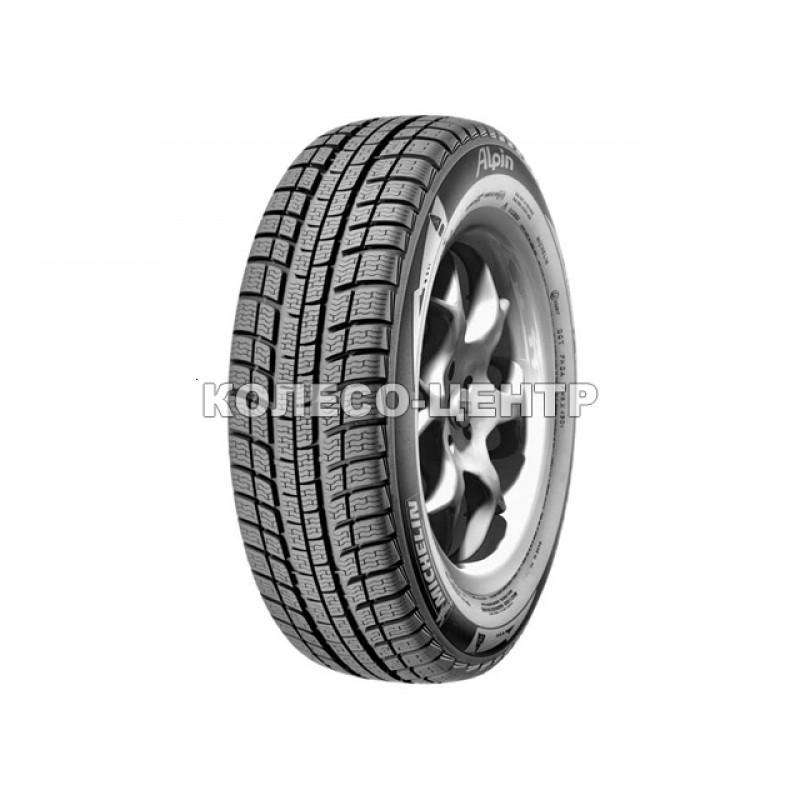 Michelin Alpin A2 215/70 R16 104H Колесо-Центр Запорожье