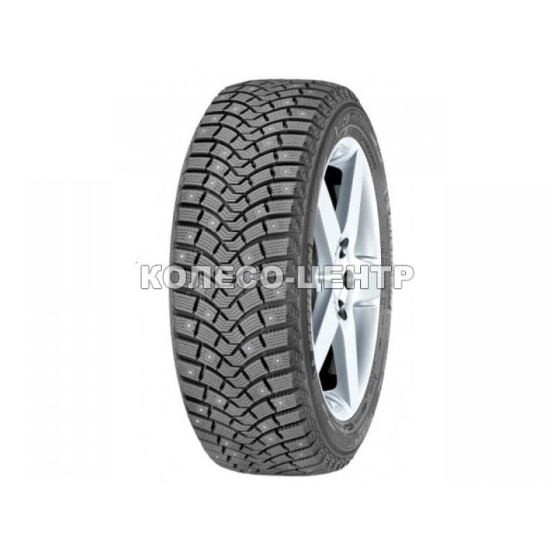 Michelin X-Ice North XIN2 215/65 R16 102T XL (шип)