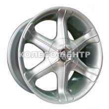 Antera 301 8,5x18 5x114,3 ET15 DIA75 (chrystal titanium)
