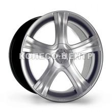 Antera 325 8,5x18 5x120 ET35 DIA72,6 (chrystal titanium)