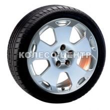 Rondell Design 0037 7,5x18 5x100 ET35 DIA70,4 (gloss silver)