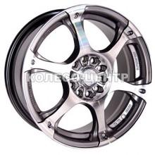Racing Wheels H-245 7x17 5x108/112 ET40 DIA73,1 (GM/FP)