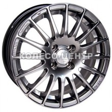 Racing Wheels H-305 6,5x15 5x105 ET39 DIA56,6 (HPT)