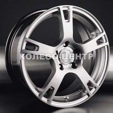 Racing Wheels H-335 8x18 5x114,3 ET45 DIA73,1 (BK-PBL/FP)
