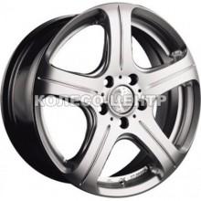 Racing Wheels H-300 8x18 5x112 ET38 DIA66,6 (HS)