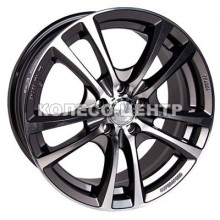 Racing Wheels H-346 6,5x15 5x105 ET39 DIA56,6 (GM-F/P)