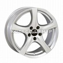 Ronal R42 6,5x16 5x98 ET37 DIA68 (crystal silver)