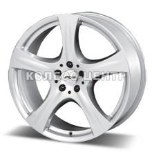 Ronal R43 8,5x18 5x139,7 ET35 DIA82 (crystal silver)
