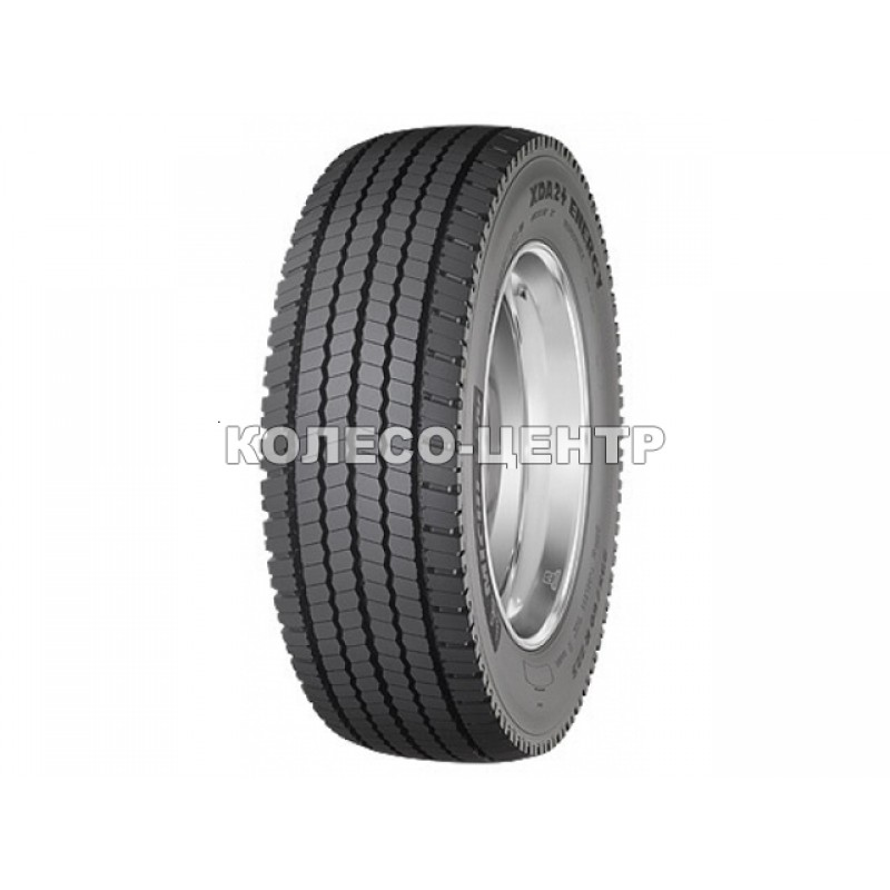 Michelin XDA2+ Energy (ведущая) 315/60 R22,5 152/148L Колесо-Центр Запорожье