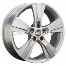 Replica Chevrolet (A-F061) 7x17 5x105 ET46 DIA56,6 (silver)