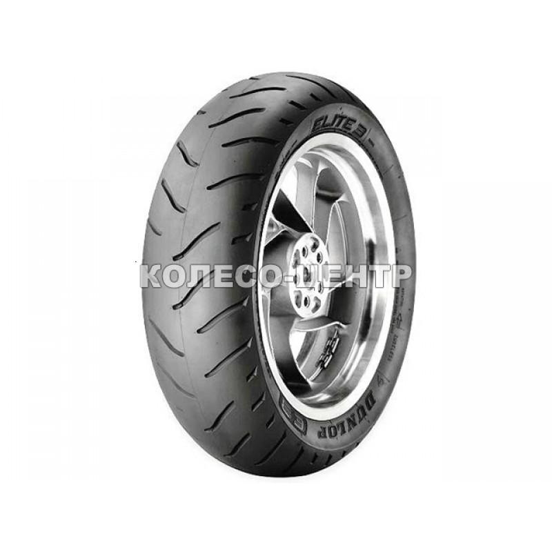 Dunlop Elite 3 200/50 R18 76H Колесо-Центр Запорожье