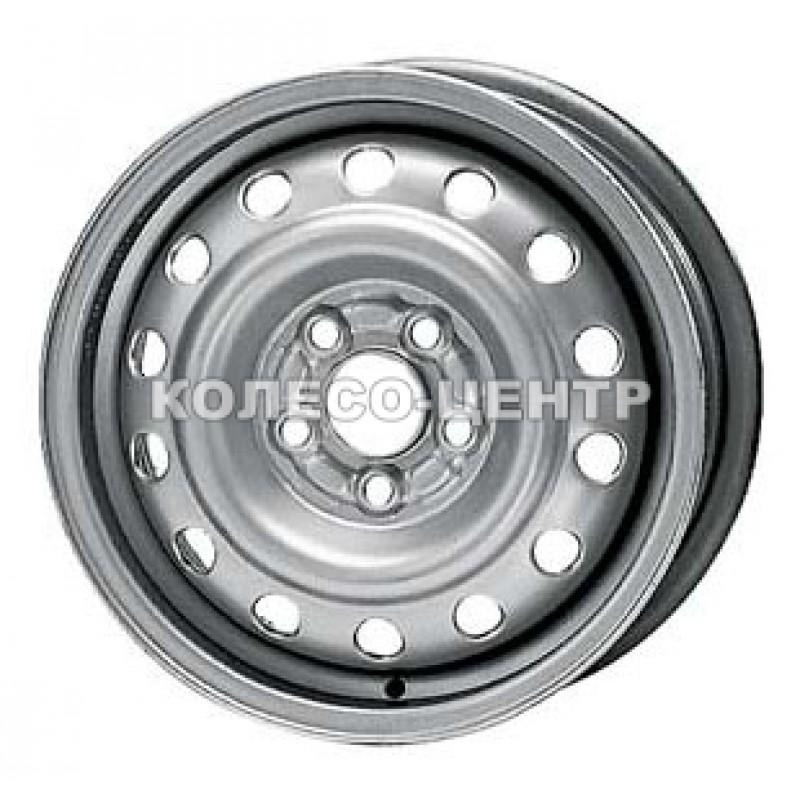 Steel Noname 5,5x14 4x100 ET46 DIA54,1 (silver)