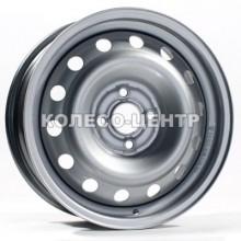 Steel Toyota 6x15 4x100 ET45 DIA54,1 (black)