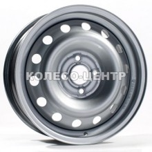 Steel ВАЗ 5x13 4x98 ET29 DIA60,1 (silver)