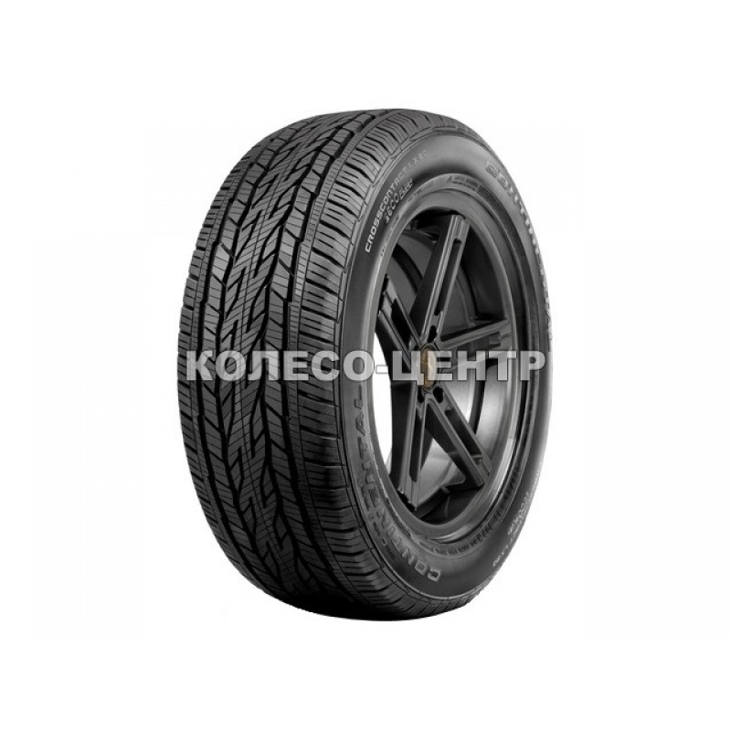Continental ContiCrossContact LX20 275/55 R20 111T Колесо-Центр Запорожье