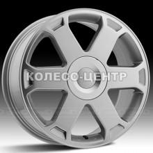 Replica Audi (A02) 7,5x17 5x100 ET35 DIA57,1
