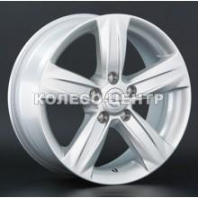 Replay Opel (OPL11) 6x15 5x105 ET39 DIA56,6 (silver) Колесо-Центр Запорожье