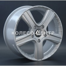 Replay Volkswagen (VV32) 7,5x17 5x130 ET50 DIA71,6 (silver)