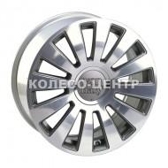 Audi (W535) A8 Ramses