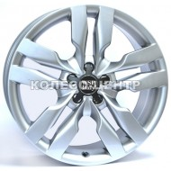 Audi (W552) S6 Michele