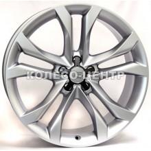 WSP Italy Audi (W563) Seattle 7,5x17 5x112 ET32 DIA57,1 (silver)