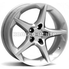 WSP Italy Opel (W2503) Penta 6,5x16 5x110 ET37 DIA65,1 (hyper silver)