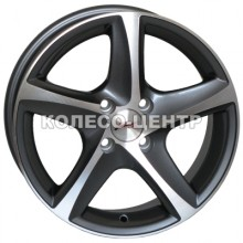 RS Wheels 5193TL 6x14 4x98 ET38 DIA58,6 (RS)