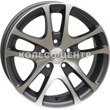 RS Wheels 244 6x14 5x114,3 ET35 DIA67,1 (MHS)