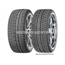 Michelin Pilot Alpin PA4 265/35 ZR20 99W XL