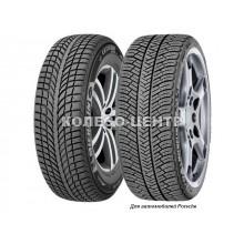 Michelin Latitude Alpin LA2 295/40 R20 110V XL Колесо-Центр Запорожье