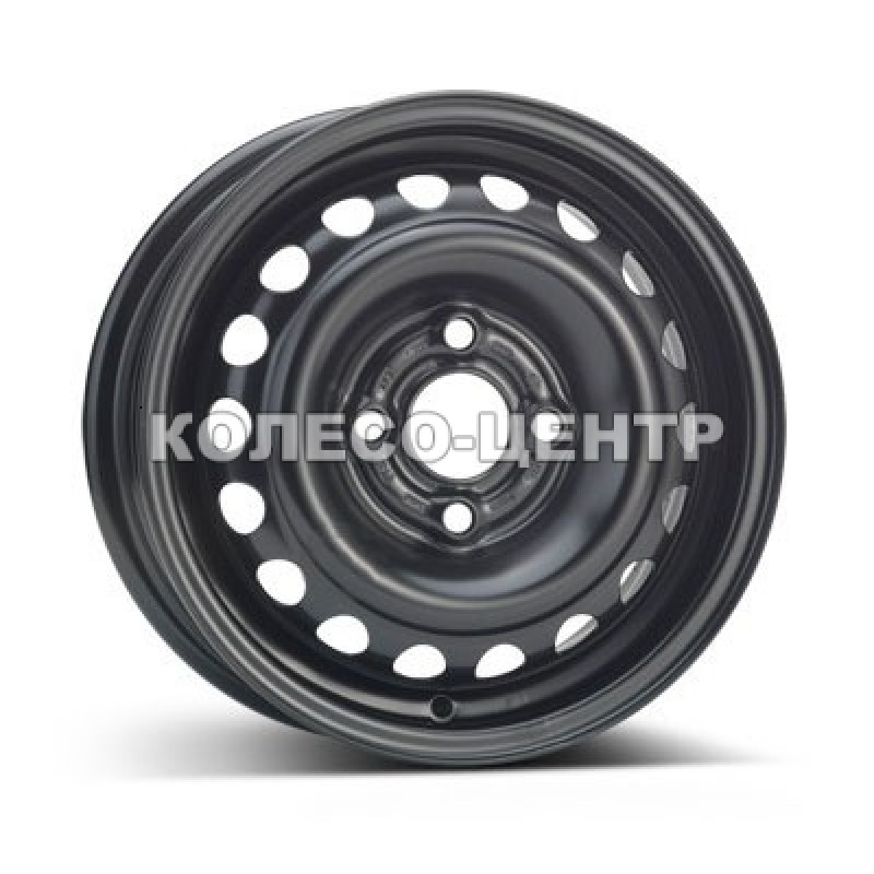 ALST (KFZ) 3260 Opel 5x13 4x100 ET49 DIA56,6 (silver) Колесо-Центр Запорожье