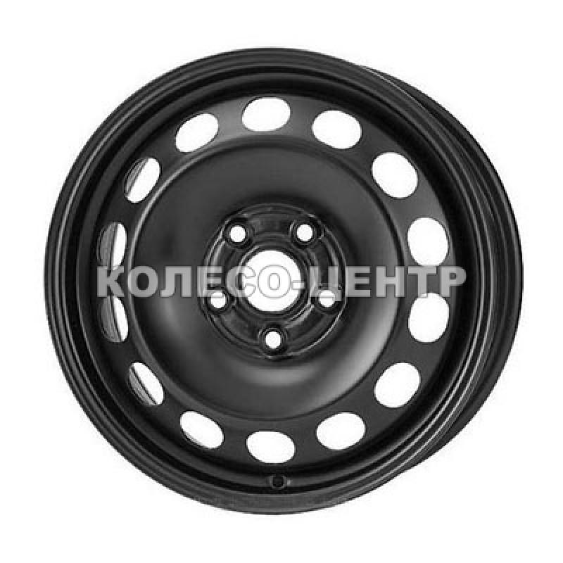 ALST (KFZ) 3885 Ford 5x13 4x108 ET41 DIA63,4 (black) Колесо-Центр Запорожье