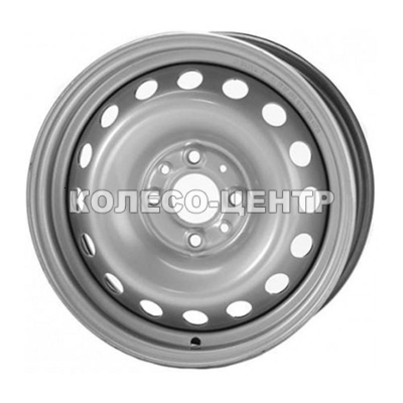 ALST (KFZ) 3940 Nissan 5,5x13 4x100 ET40 DIA58,6 (silver)