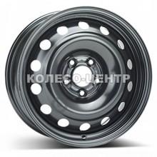 ALST (KFZ) 7780 Fiat 7x16 5x108 ET42 DIA65,1 (black)