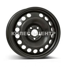 ALST (KFZ) 9001 Ford 7,5x17 5x108 ET55 DIA63,4 (black)