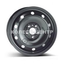 ALST (KFZ) 9435 Renault 6,5x16 5x108 ET50 DIA60,1 (black)