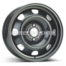 ALST (KFZ) 9695 Peugeot 6,5x16 4x108 ET31 DIA65,1 (black)
