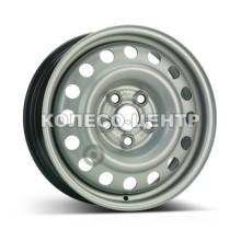 ALST (KFZ) 9845 6x16 5x112 ET53 DIA57,1 (silver)