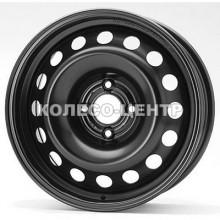 ALST (KFZ) 9943 Peugeot 7,5x17 4x108 ET29 DIA65,1 (black)