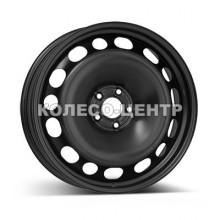 ALST (KFZ) 9981 Renault 5x20 5x114,3 ET33 DIA66,1 (black)
