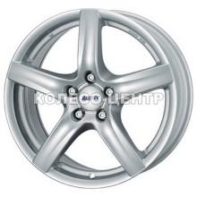 Alutec Grip 7x17 5x105 ET38 DIA (silver)