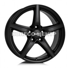Alutec Raptr 6,5x16 5x105 ET38 DIA56,6 (racing black)