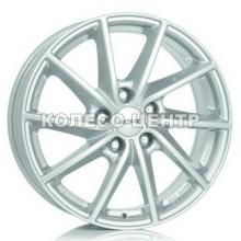 Alutec Singa 6,5x16 5x114,3 ET45 DIA67,1 (silver)