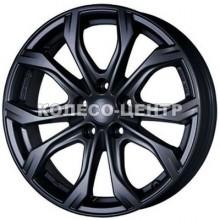 Alutec W10 9x20 5x120 ET43 DIA72,6 (racing black)