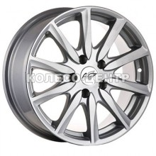 Angel Raptor 7x16 5x105 ET38 DIA56,6 (GMD)