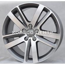 Audi OEM 4L0601025BM 9x20 5x130 ET60 DIA Колесо-Центр Запорожье